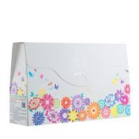 白的確幸 月用魔法盒(綜合30片)