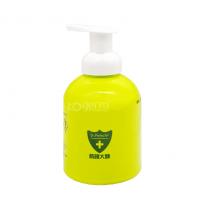 防護大師長效抗菌泡沫洗手液500ml